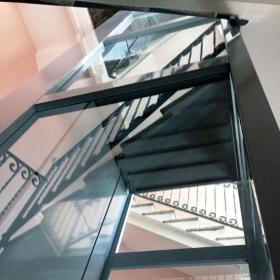 elevatore a Milano in condominio
