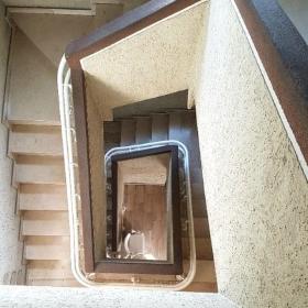 montascale a Lecco per 3 piani
