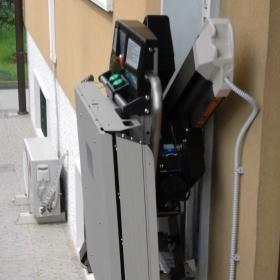 montascale a Monza per disabili