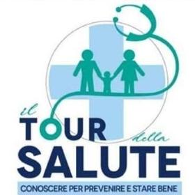 Tour della salute- Garaventa Lift espone i suoi montascale a pescara e altre 13 città italiane.