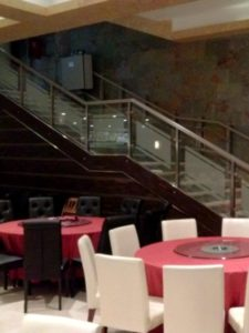Montascale Garaventa Lift installato Milano