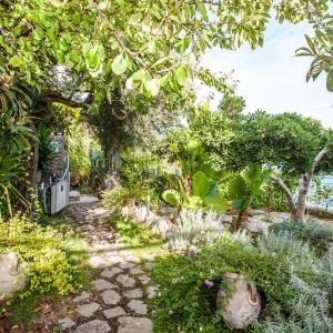 Servoscale per scala lunga ad Amalfi