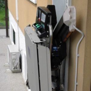 Installazione Montascale a Monza