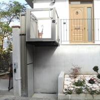 elevatore Opal per casa privata
