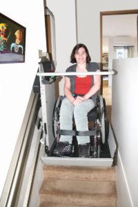 montascale disabili preventivo gratis