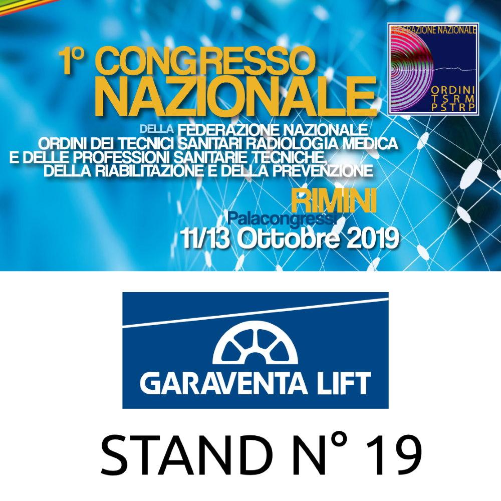 professioni sanitarie congresso rimini Garaventa