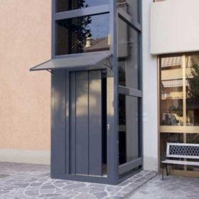 ascensore esterno guida al migliore