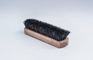 spazzola per pulizia montascale