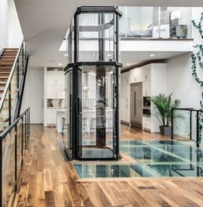 vuelift migliore ascensore di lusso