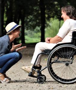 associazioni disabili giornata internazionale