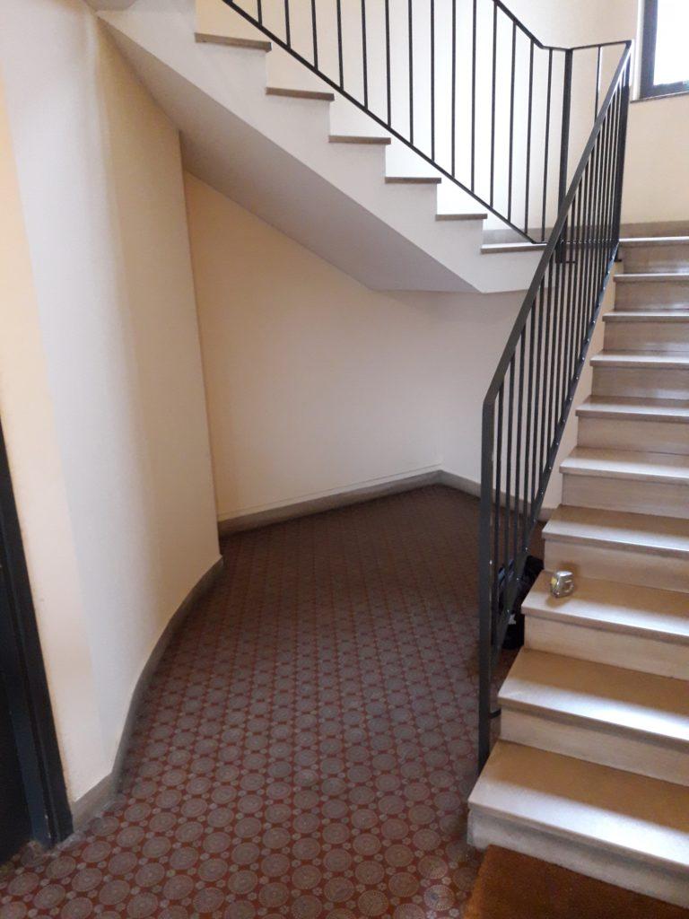 tromba scale condominiale installazione ascensore