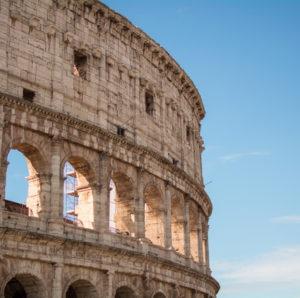 montascale a Roma