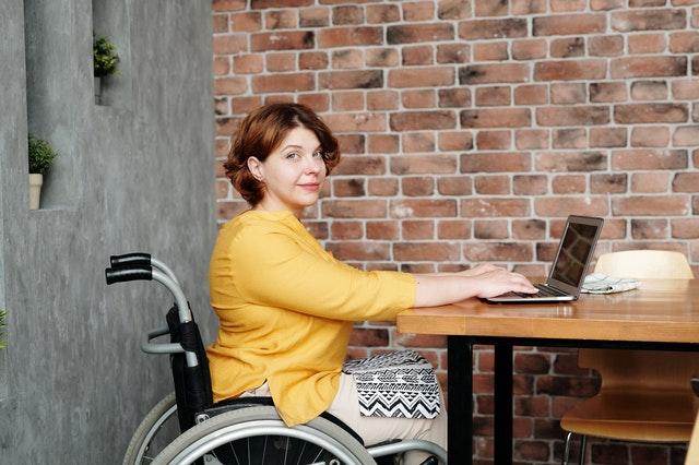 preventivo per disabili
