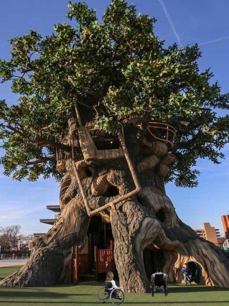 casa-albero-indianapolis-museo-dei-bambini-elevatore-garaventa-2