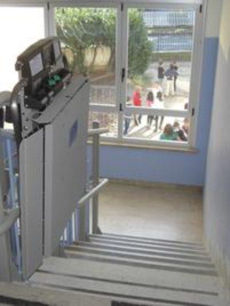 scuola-accessibile-montascale